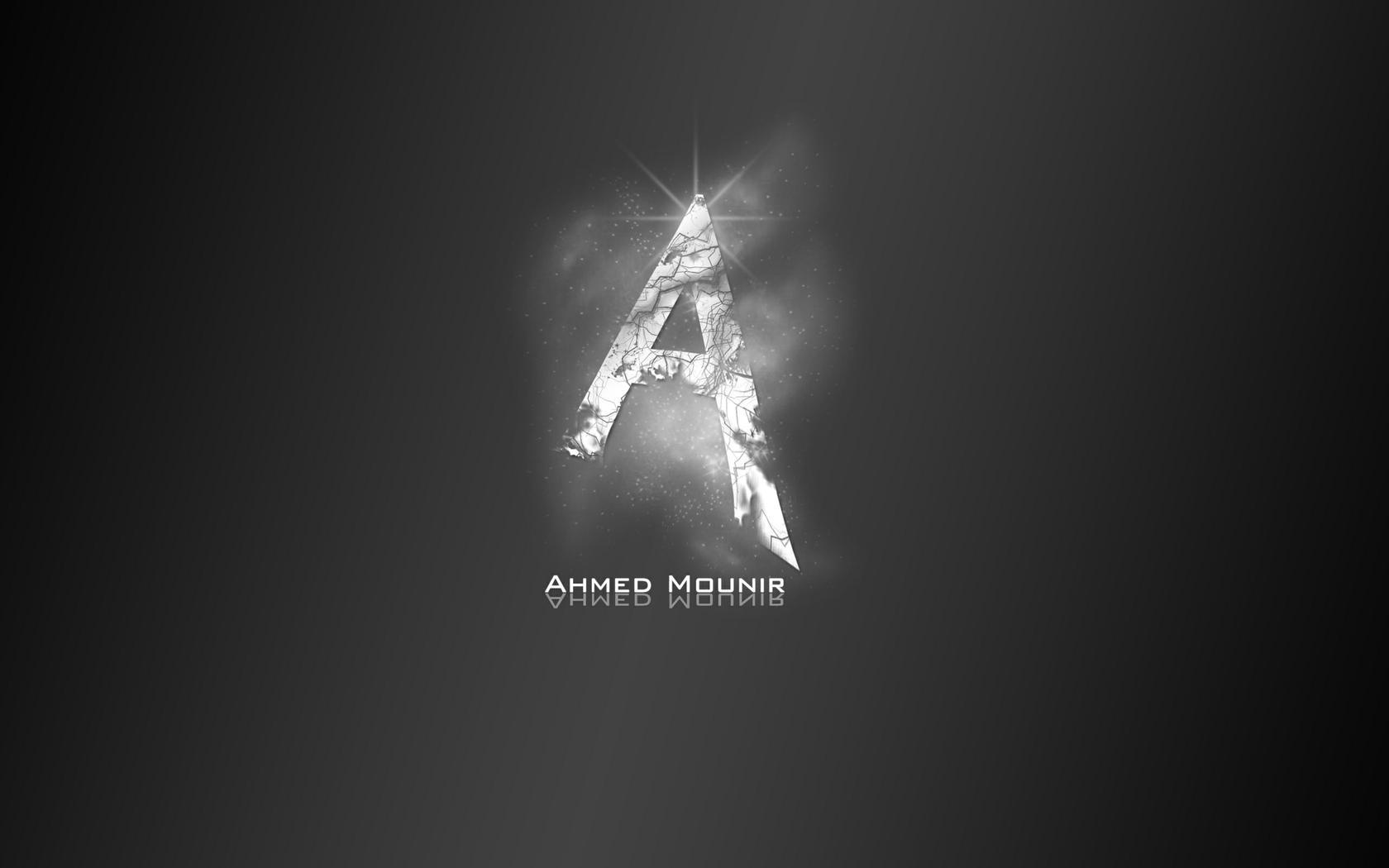 Ahmed Mounir