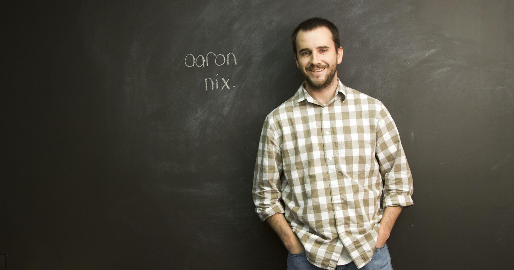Aaron Nix