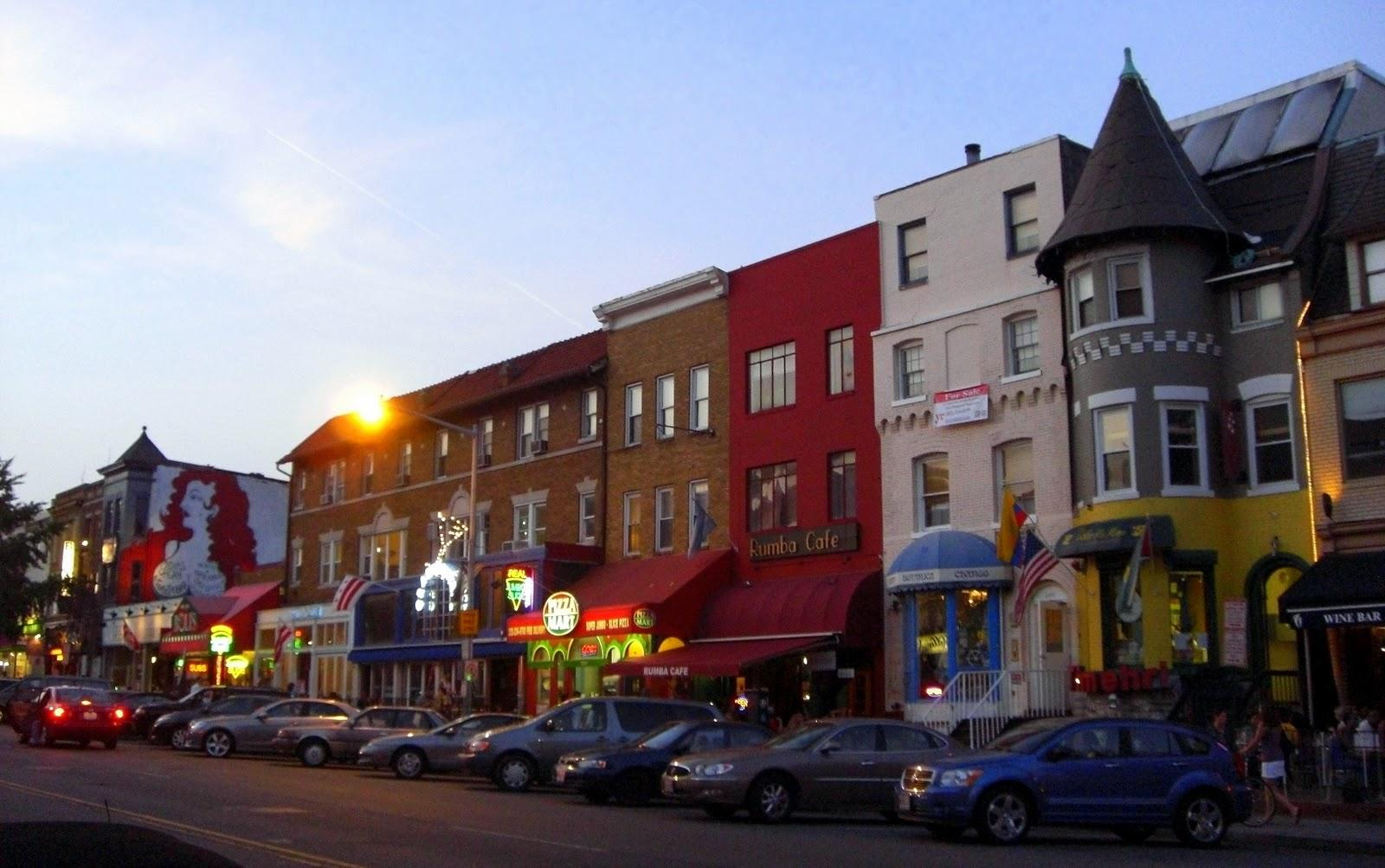 Adams Morgan For Reasonable Development