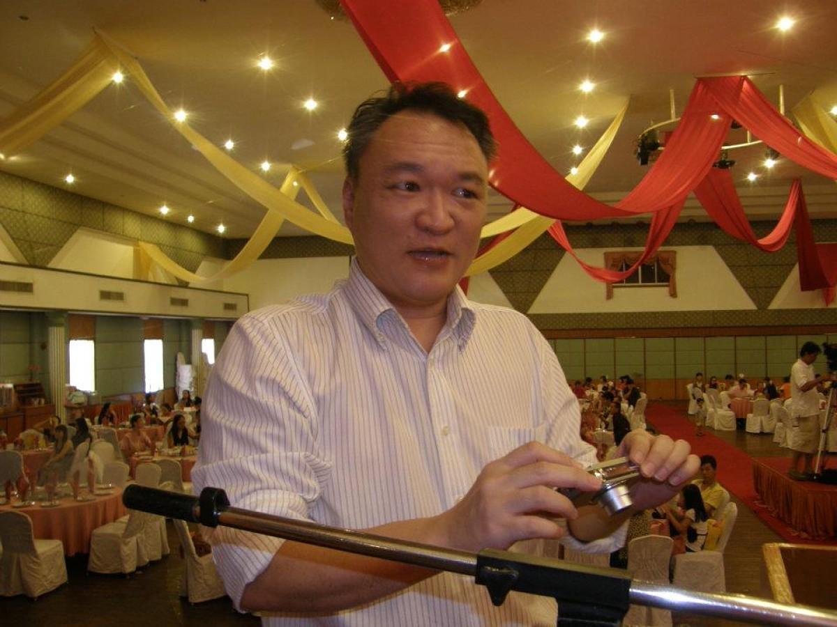 Adrian Lee