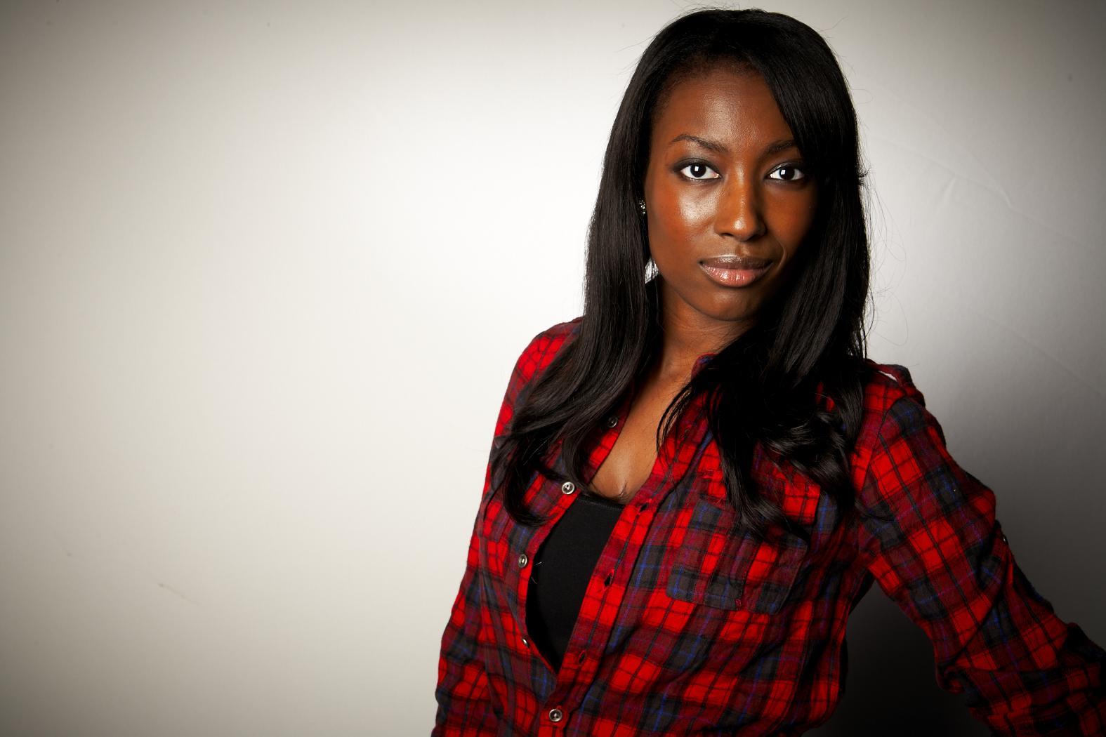 Aisha Bowe