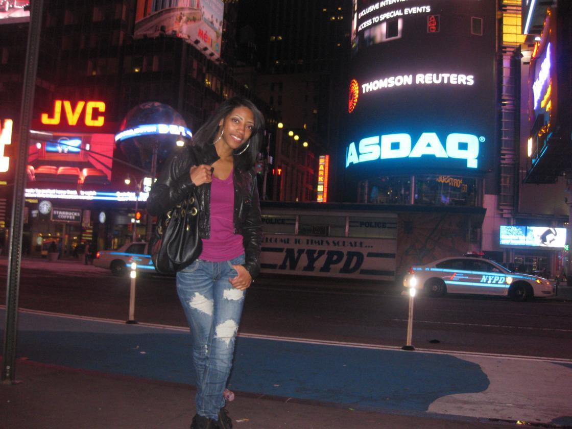 Aisha Martin