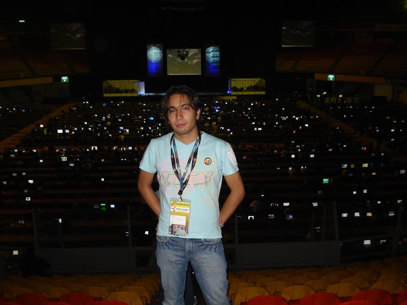 Alain Stephan Domínguez Lucas