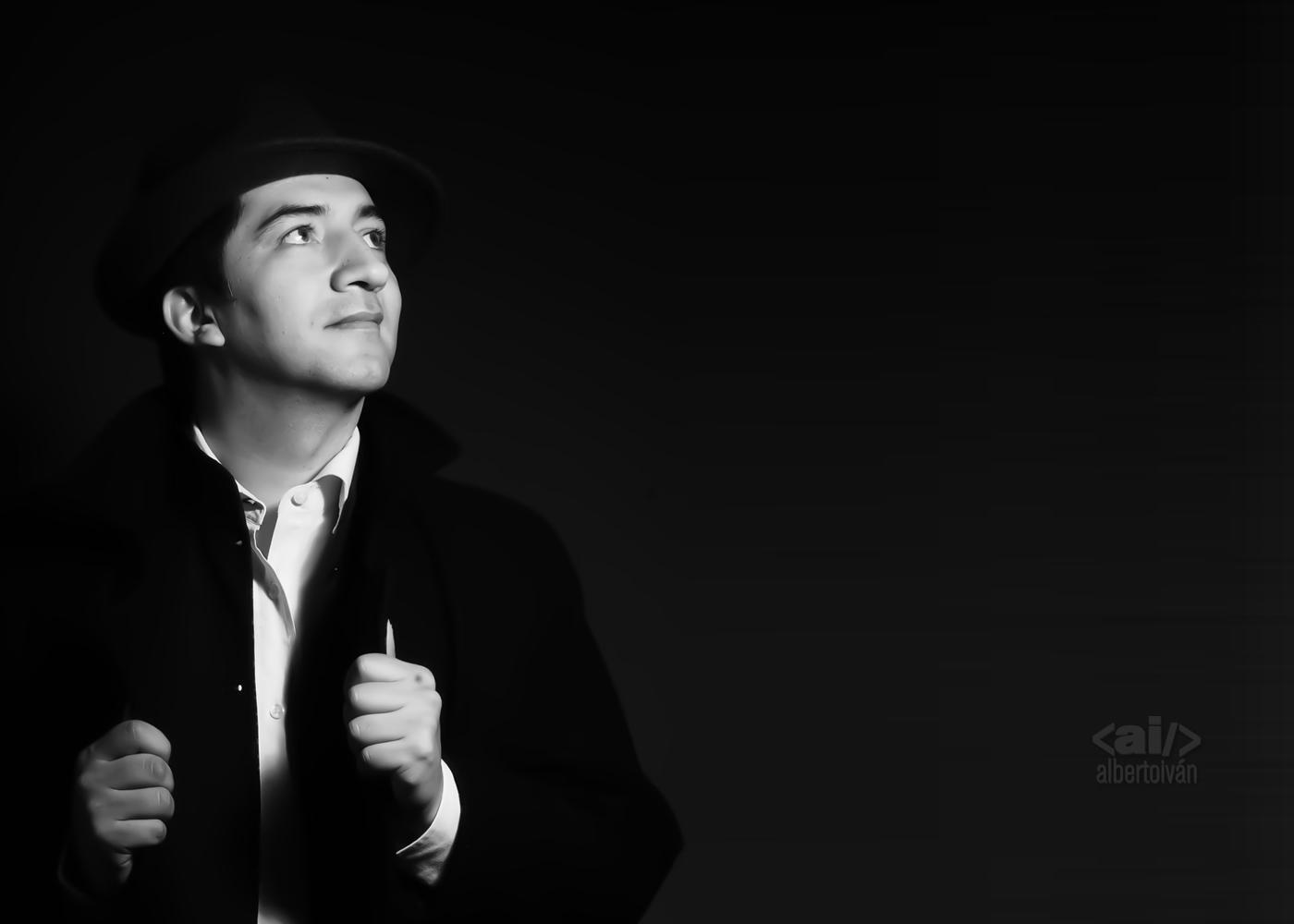 Alberto Iván
