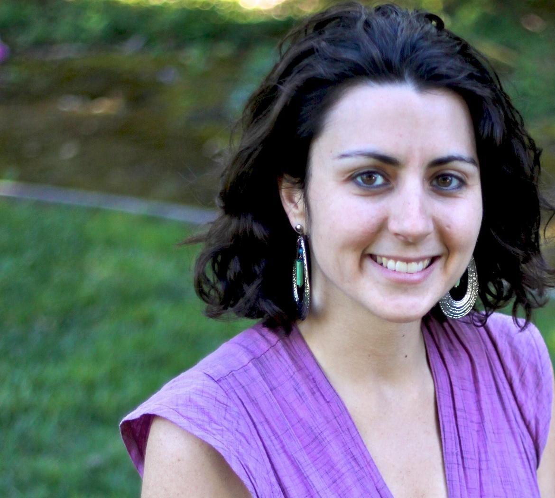 Alexis Ringwald