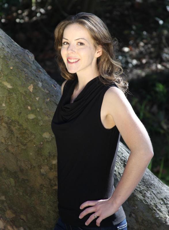 Alicia Frye