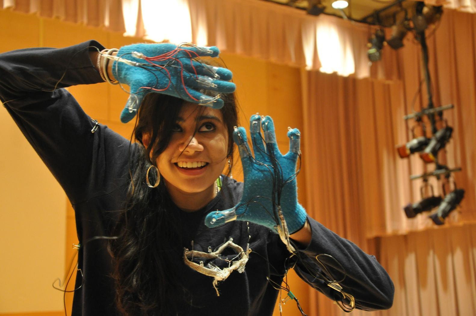 Alisha Vimawala