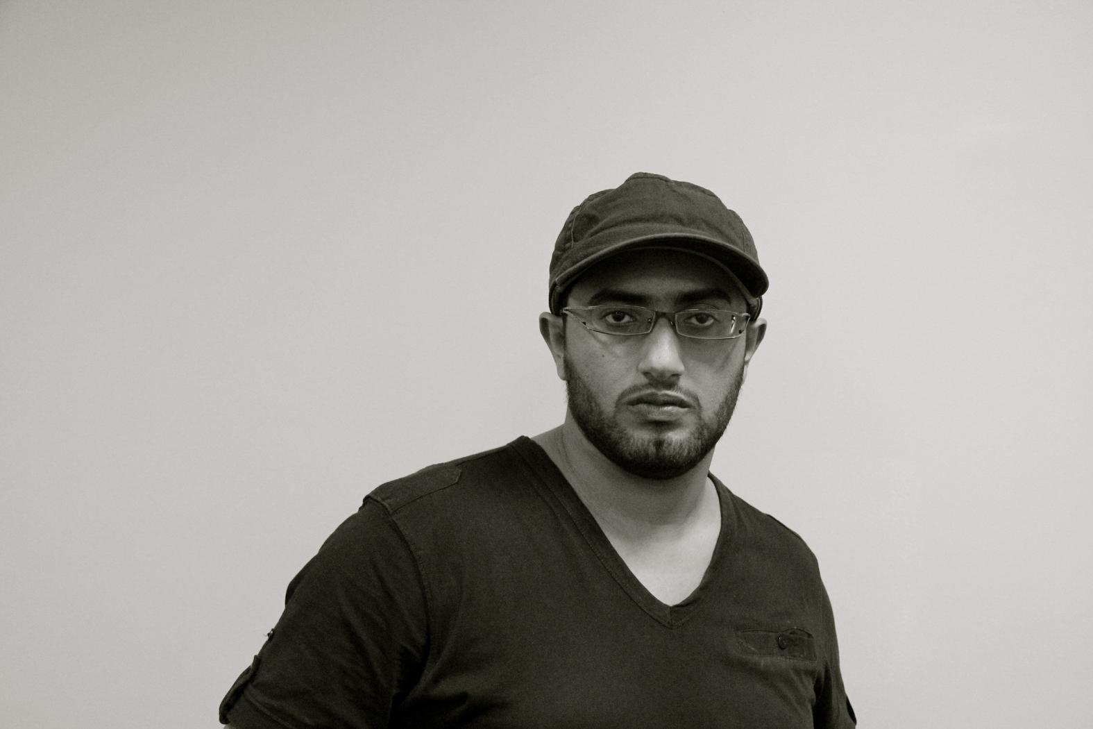 Ammar Al-Qamash