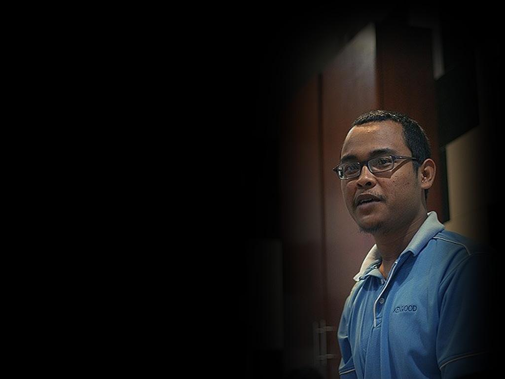 Anarm Khairul