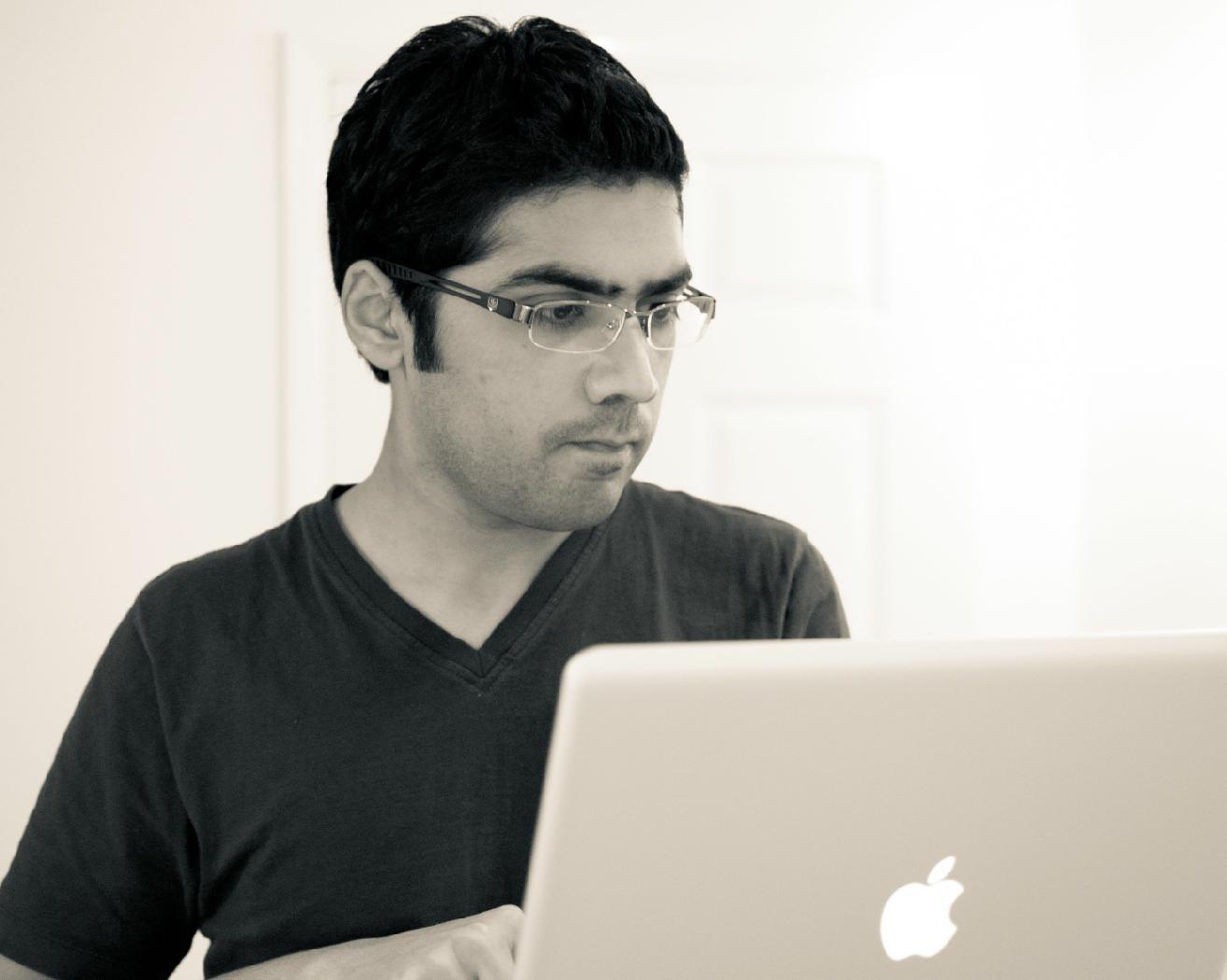 Anas Imtiaz