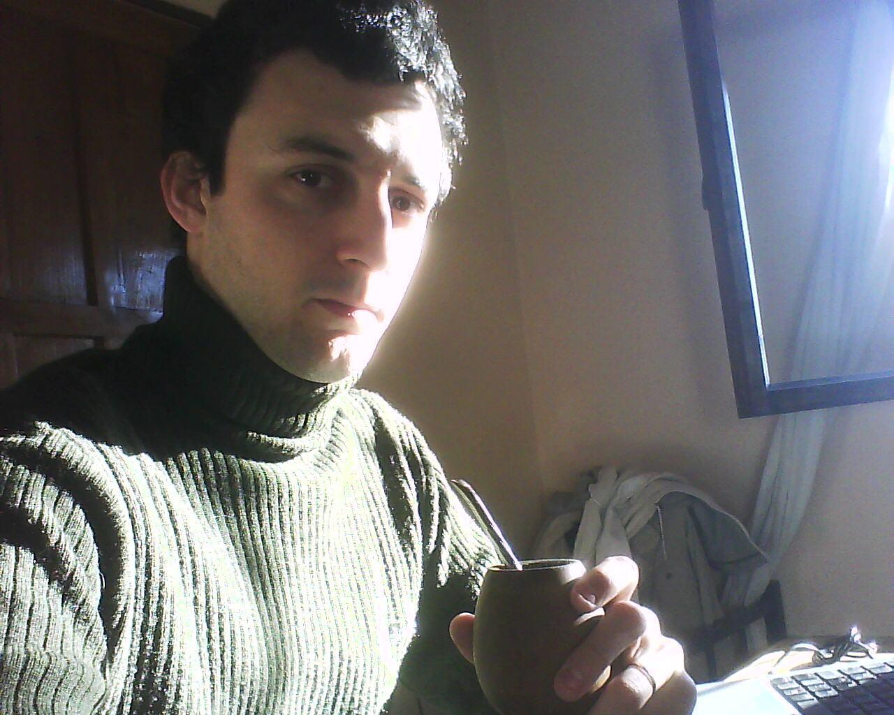 Andrés Miguel Airabella