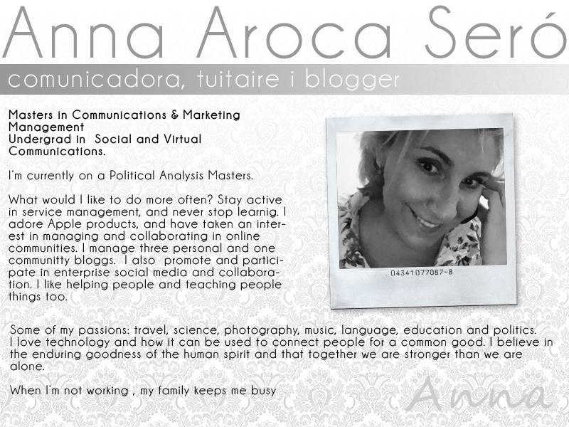 Anna Aroca Seró