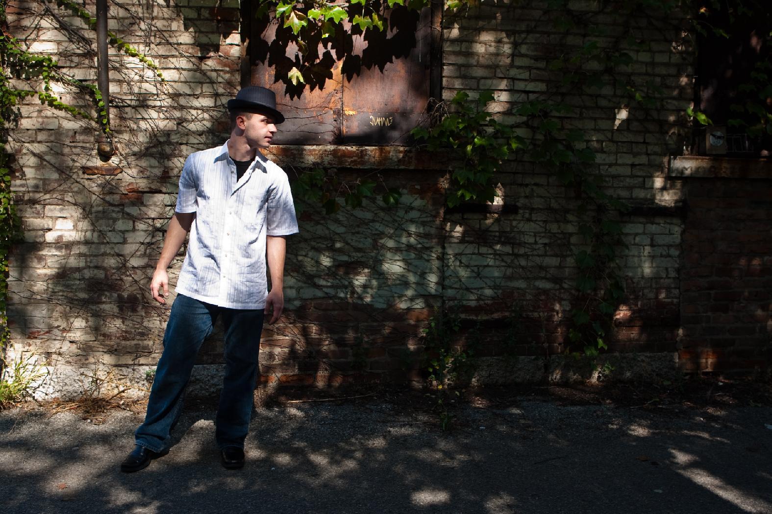 Tim Stiffler-Dean