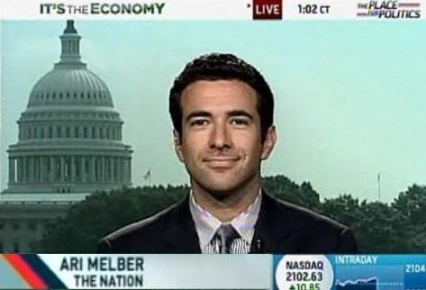 ari melber ideas facts stories i write talk about public policy
