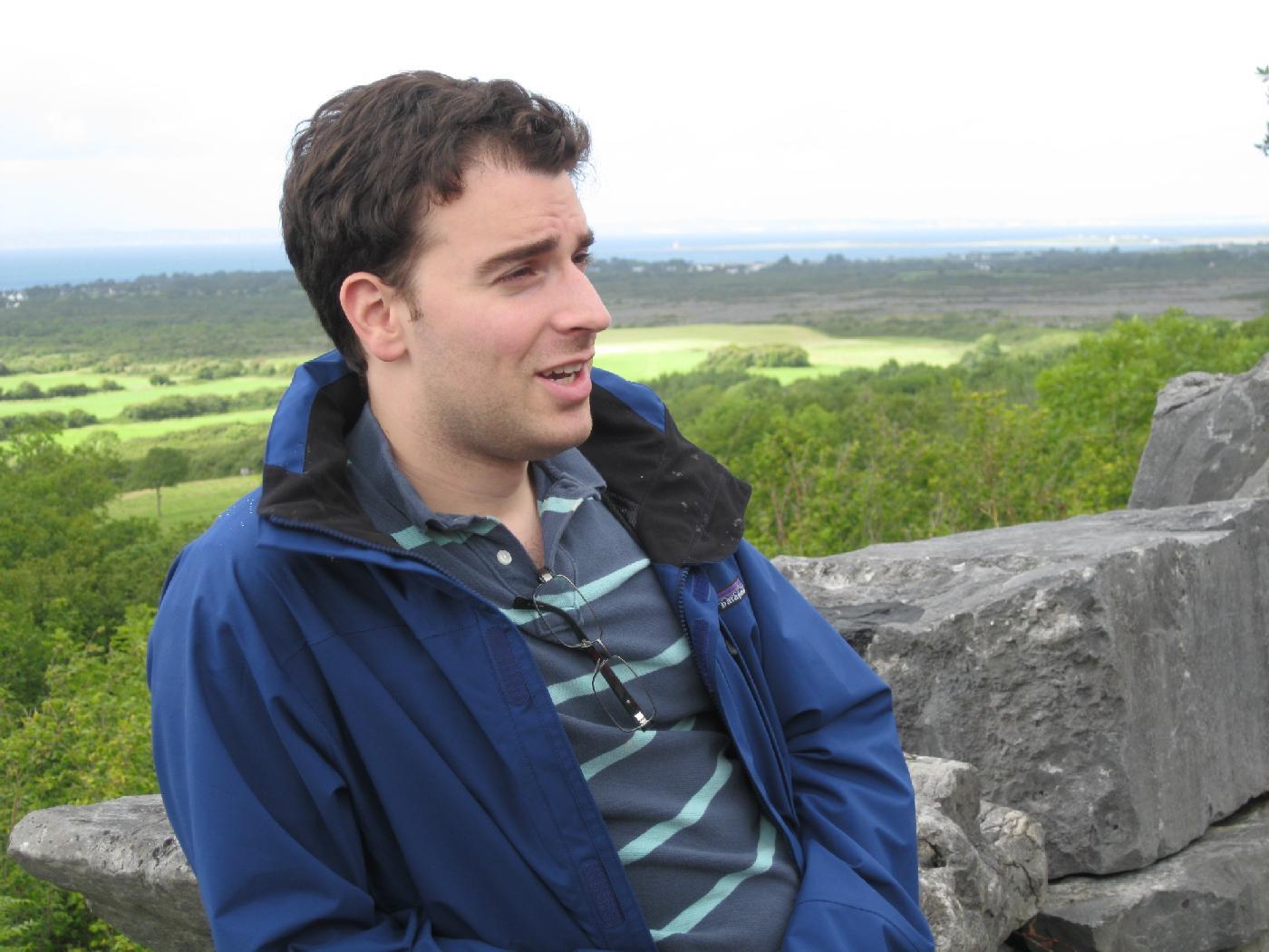 Alex Taussig