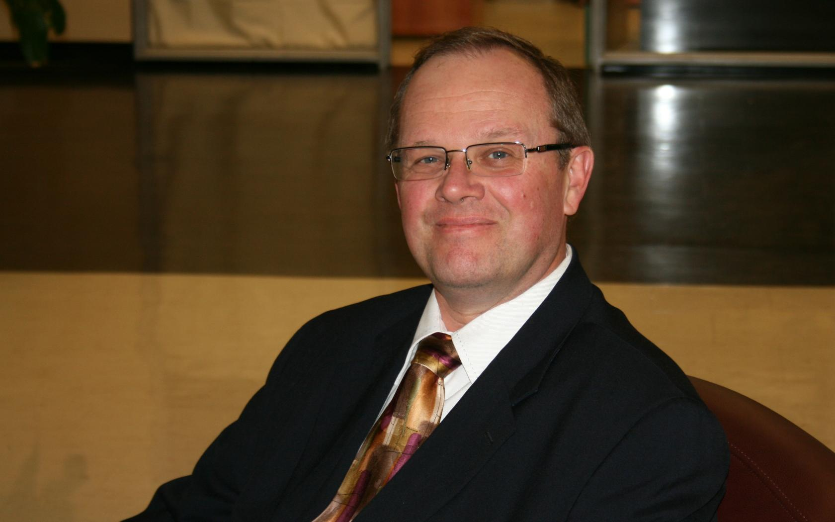 Bruce Stewart