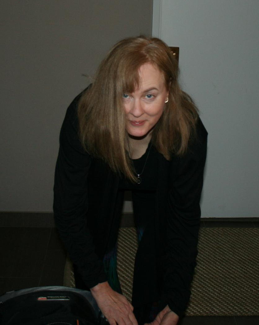Belinda Subraman