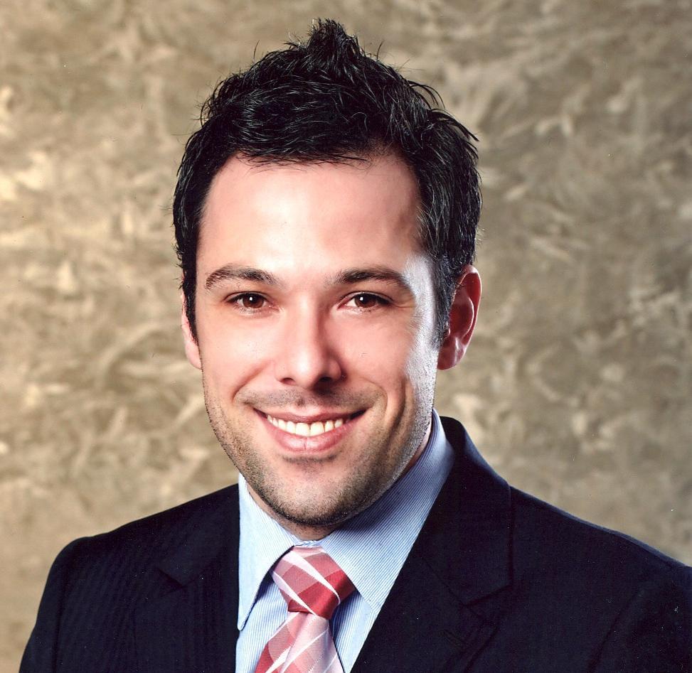 Ben Summerton