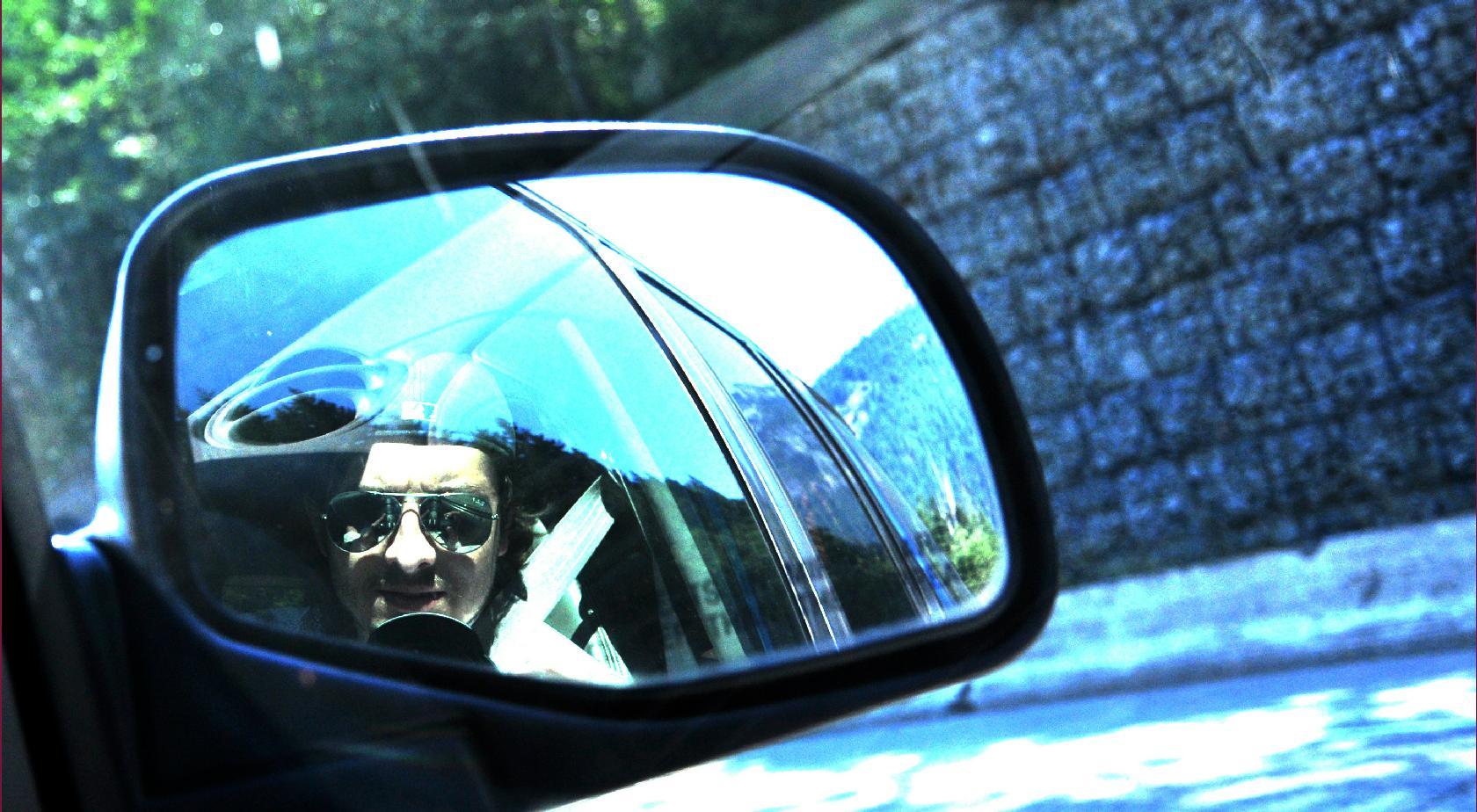 Blaine Sheldon