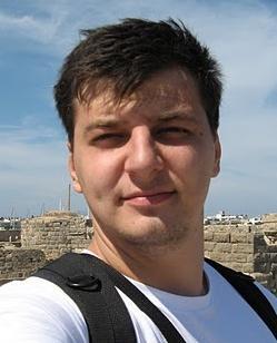 Bogdan Costea