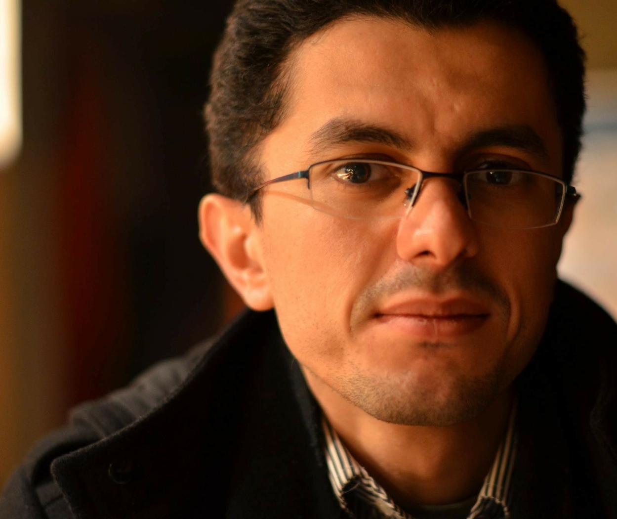 Mohamed Ikbel Boulabiar