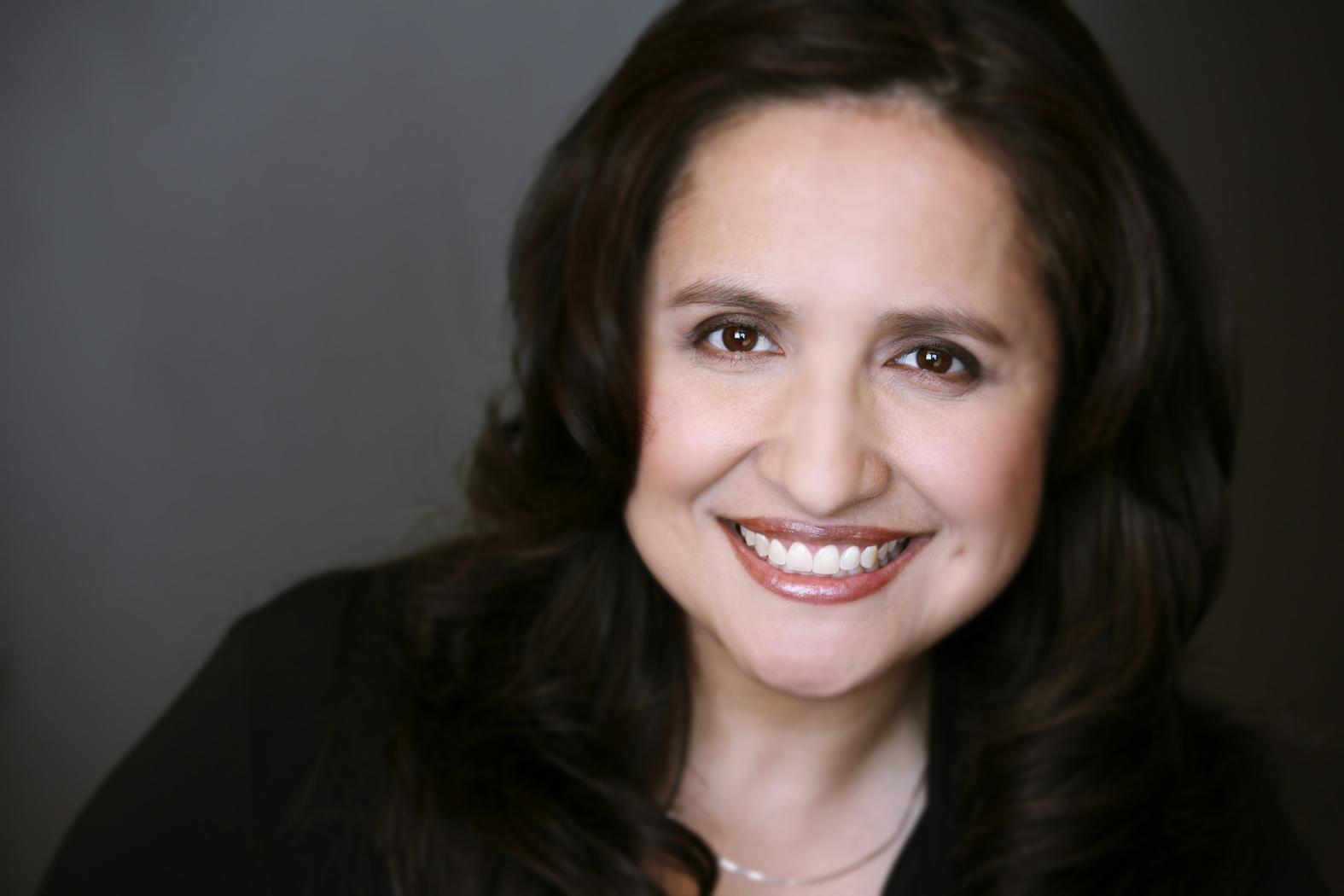 Carla Ivette Yashiro
