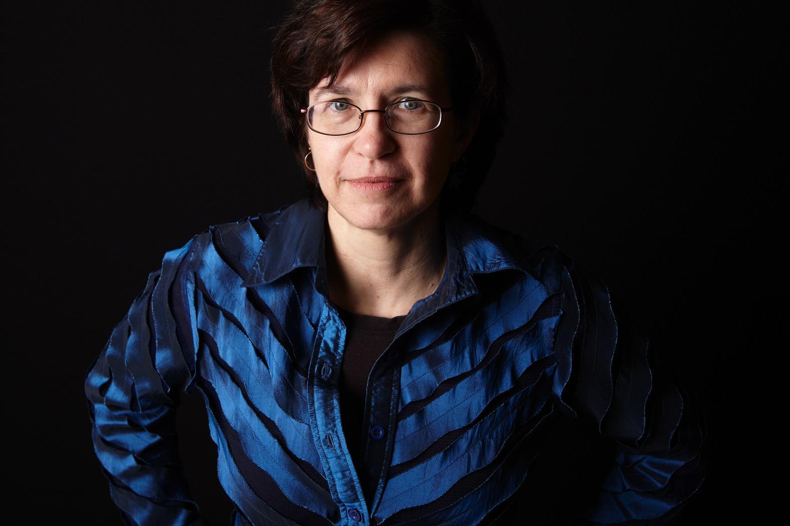 Carolyn McFraser