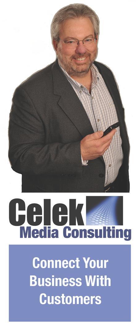 Chris Celek