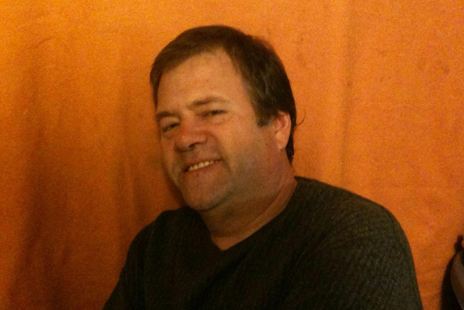 C. Jeff Oakes