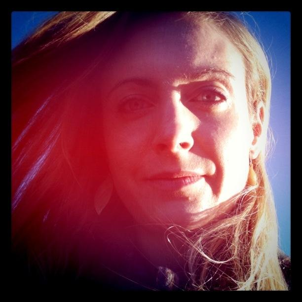 Claire Hawley