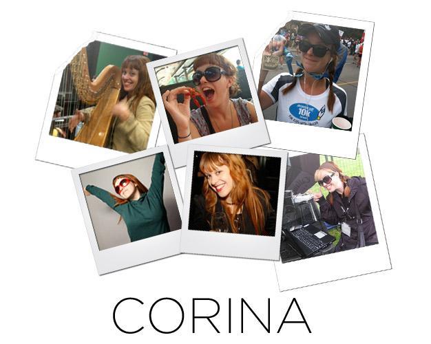 Corina Hitchcock