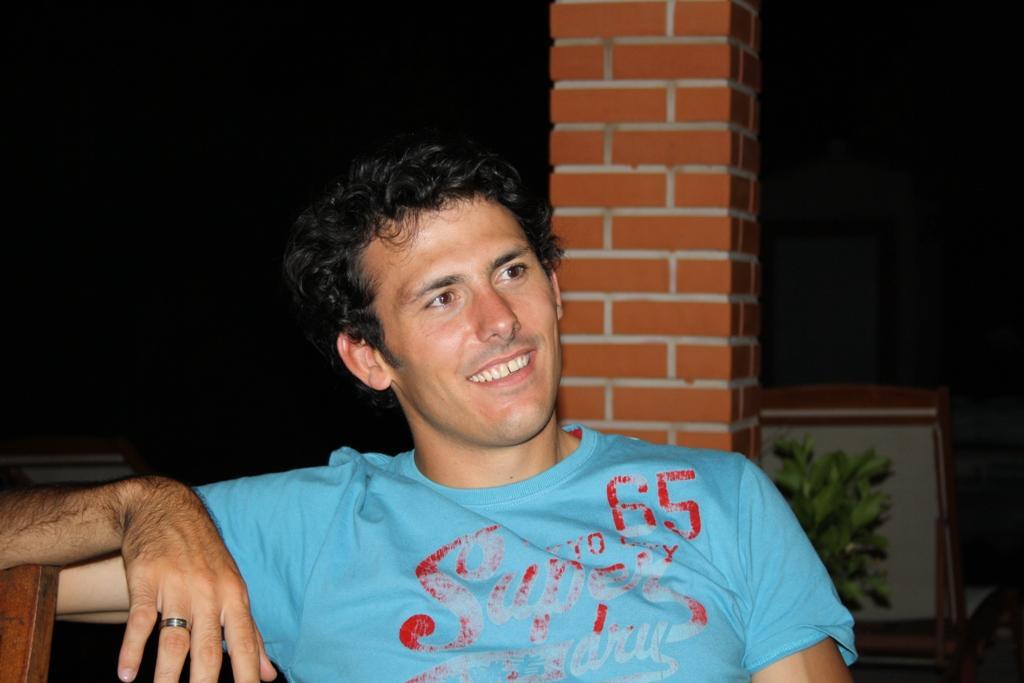 Cyril Hijar