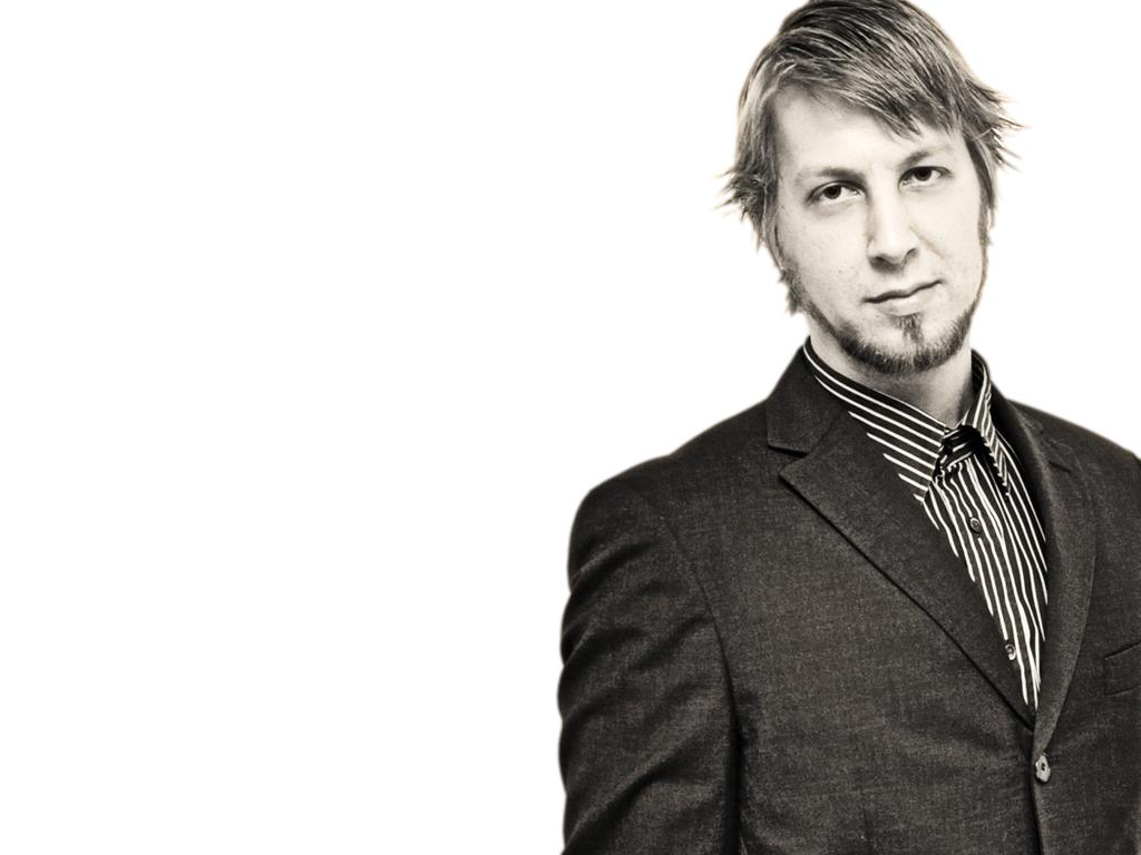 Daniel Klotz