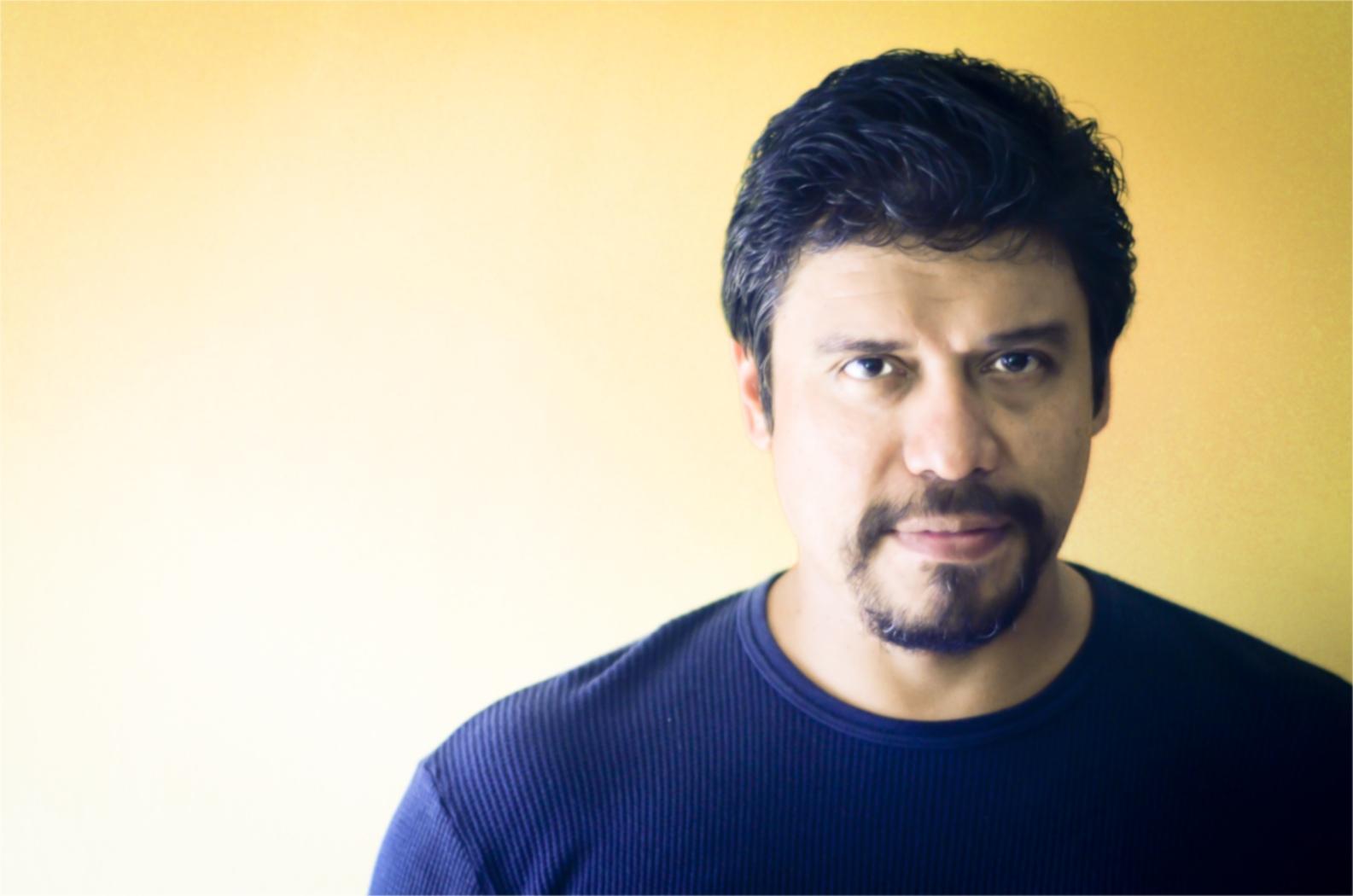 Daniel E. Sánchez Q.