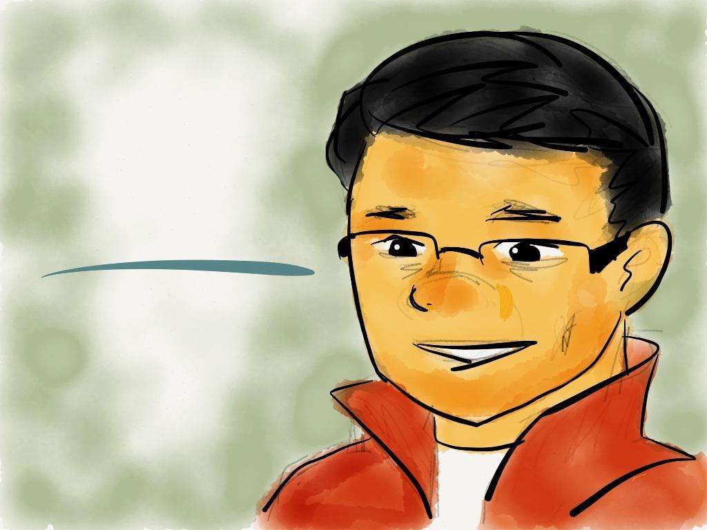 Daniel Shi