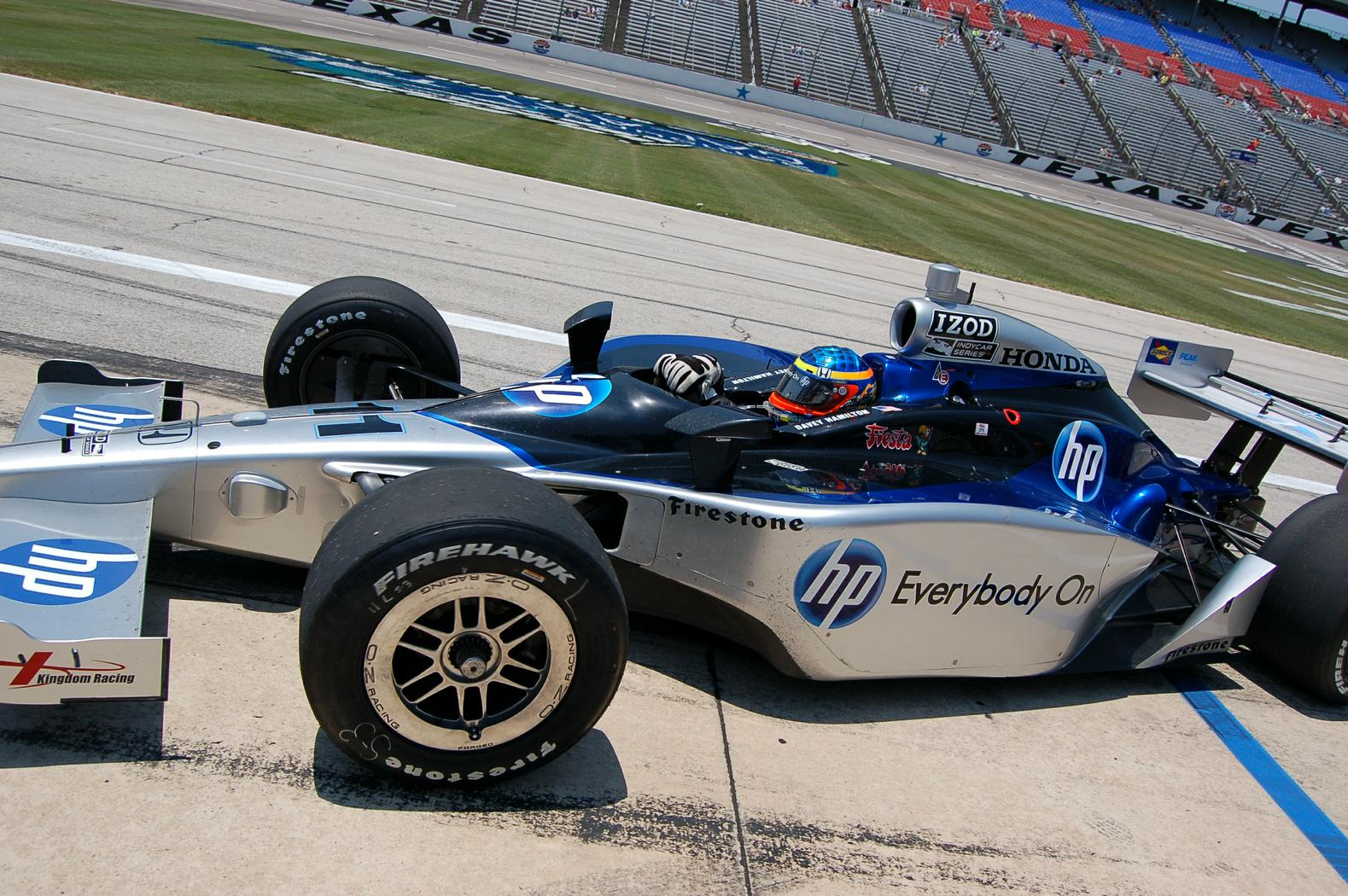 Davey Hamilton Racing