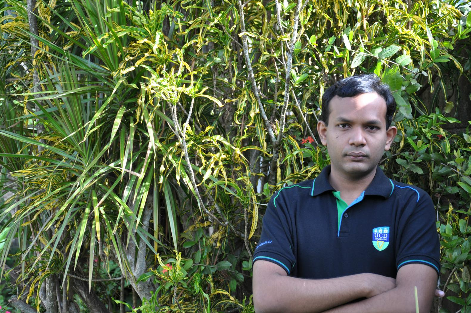 Dilshan Jayakody