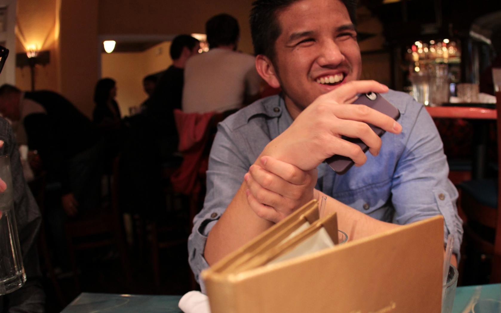 Darren Isomoto