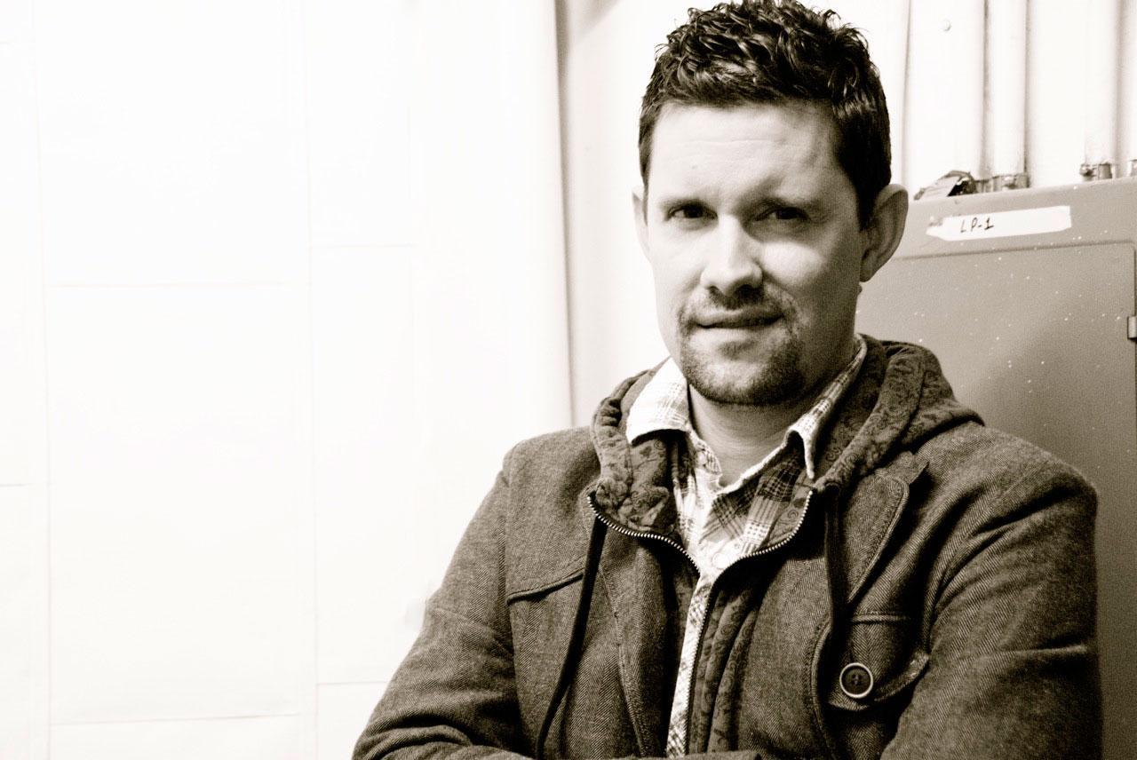 D. Keith Robinson