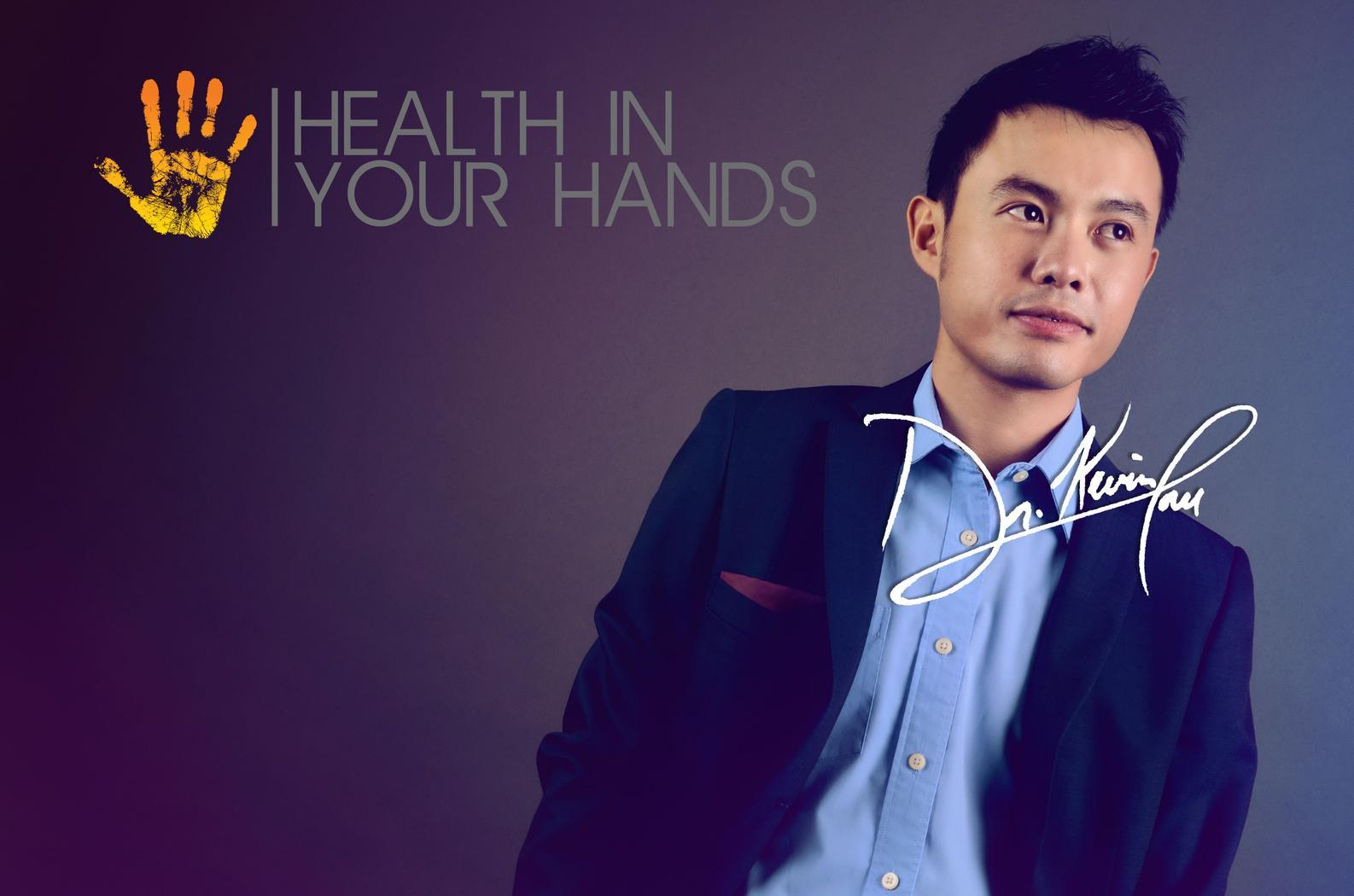 Dr. Kevin Lau