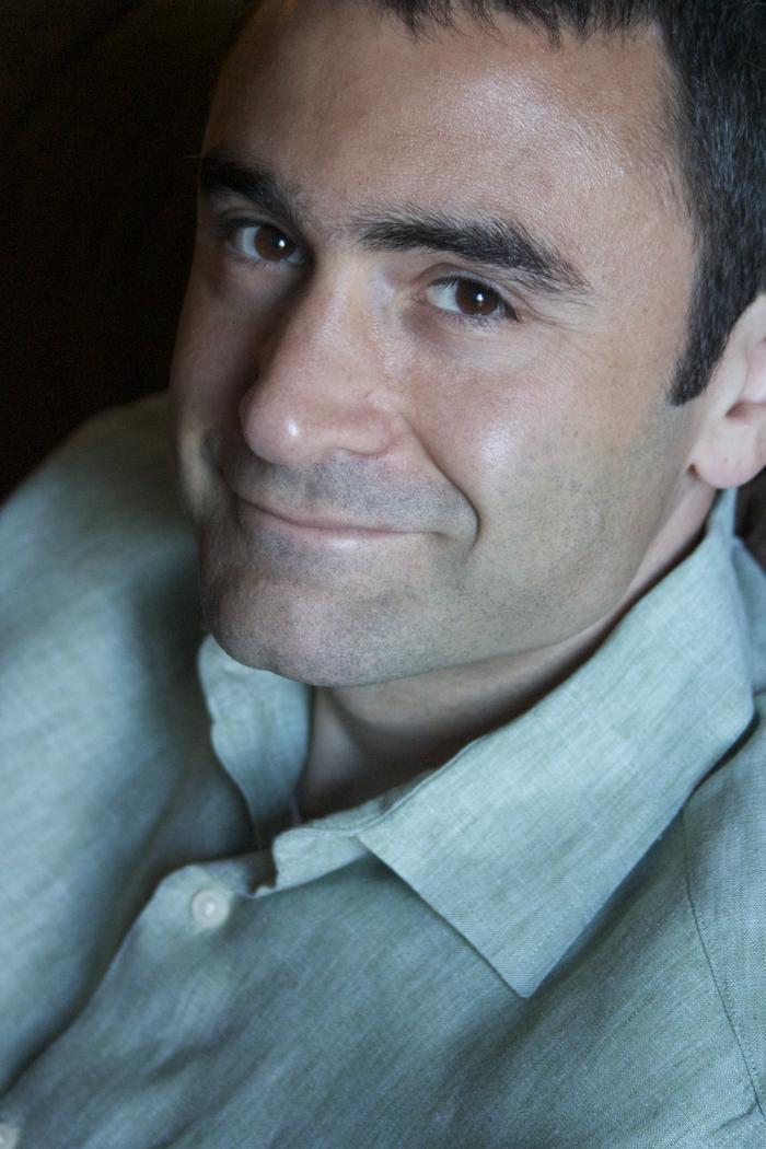Dave Sandrowitz