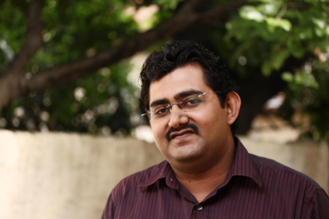 Dhaval Trivedi