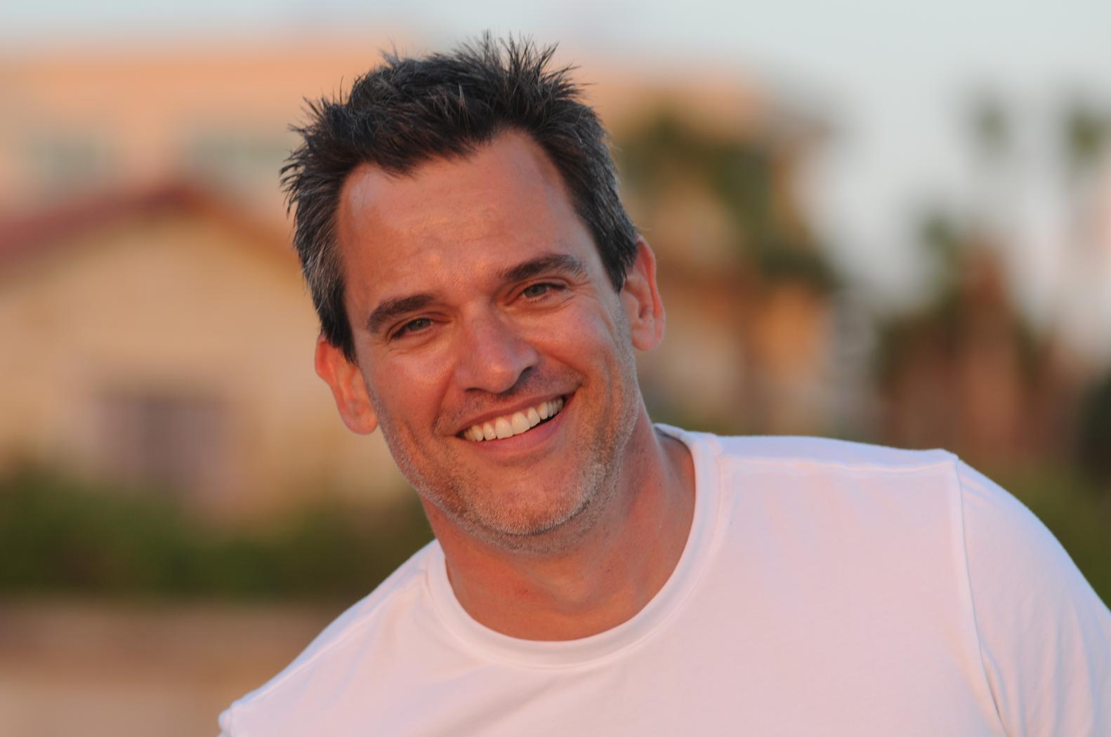 Eric Nashbar