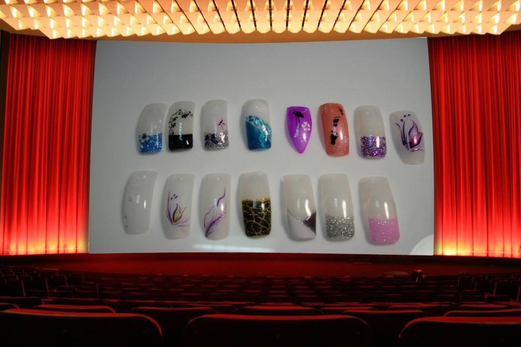 Fashion Nails American Style Nagelstudio In Paderborn Deutschland Nail Salon In Paderborn