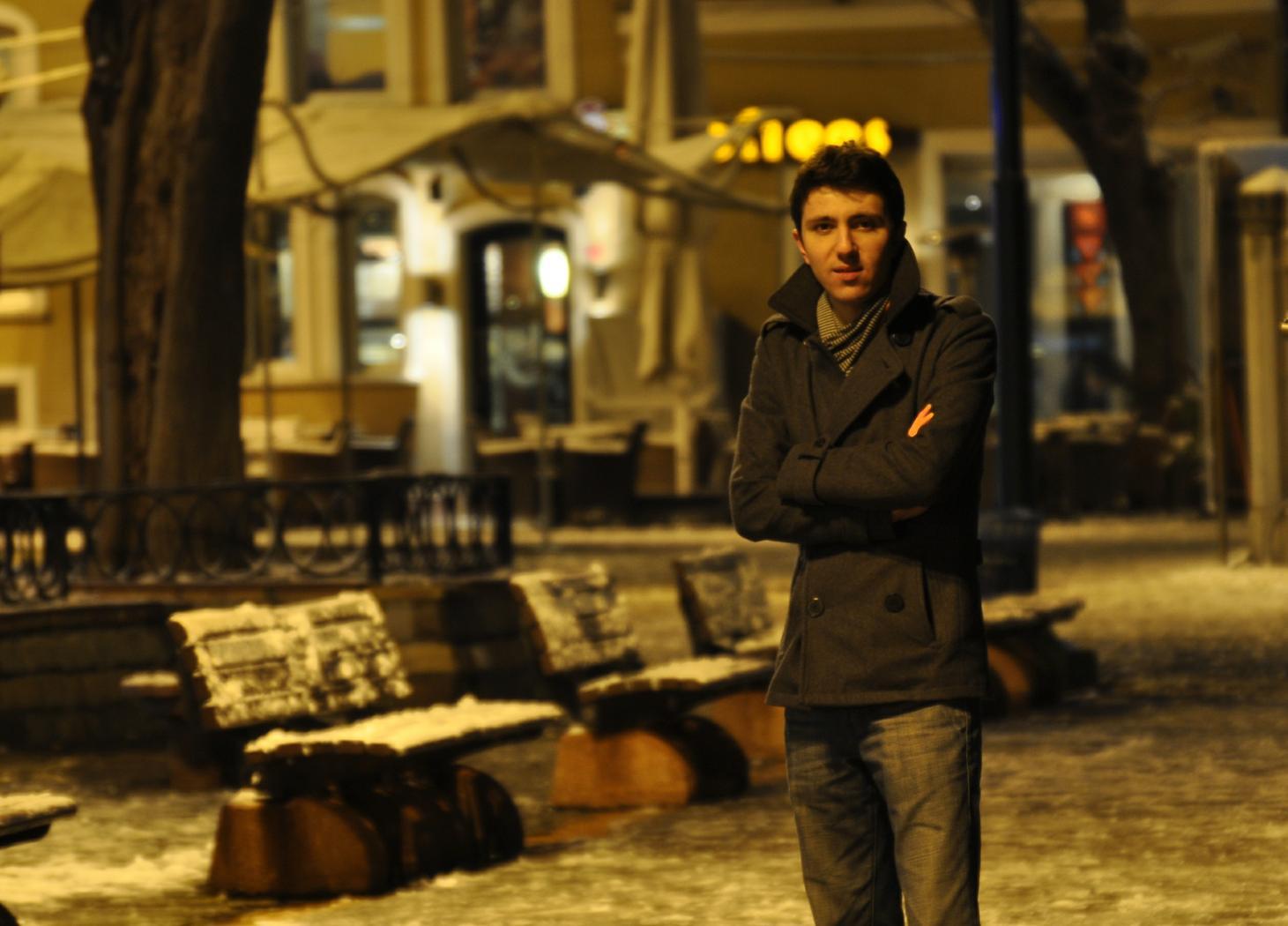 Fatih Yilmaz
