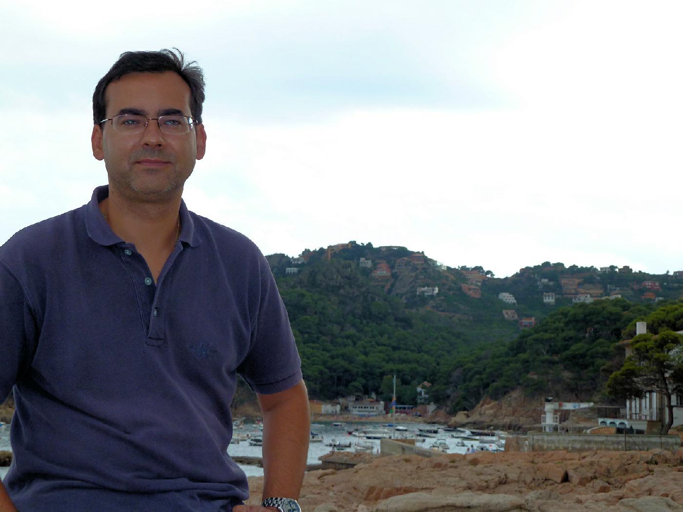 Ferran Rodenas