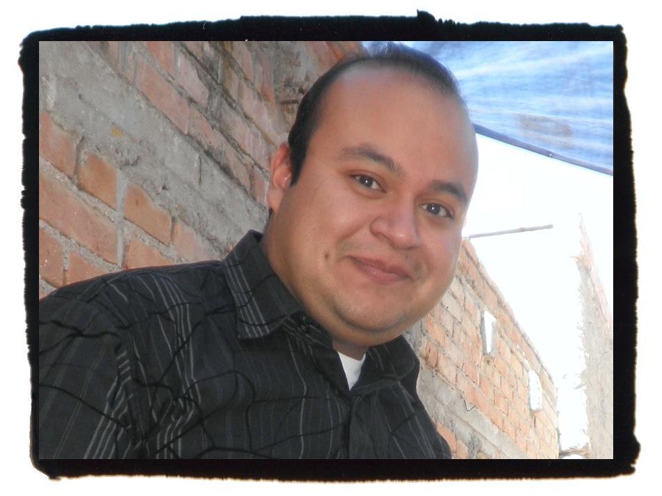 Gabriel Díaz Trejo