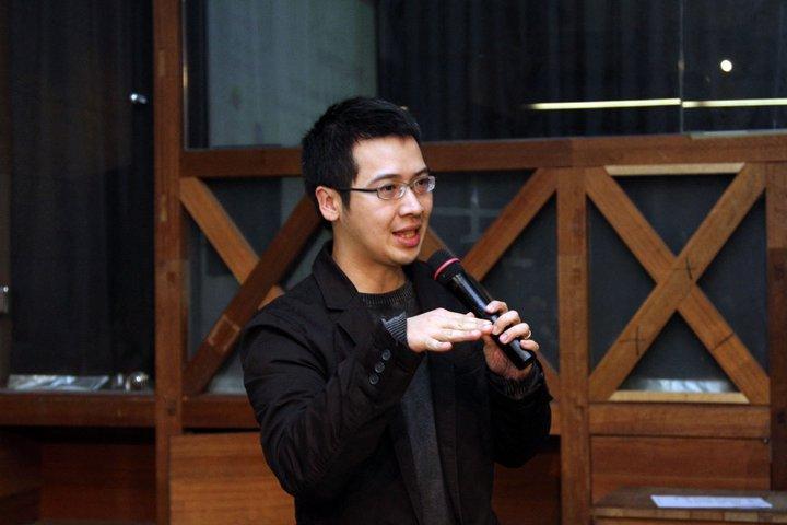 Gainshin (joshua) Hsiao