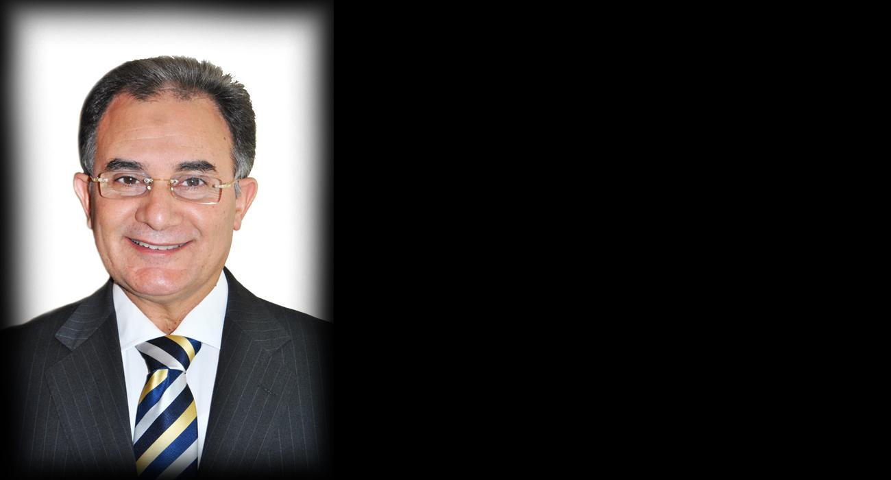 Gamal Youssef
