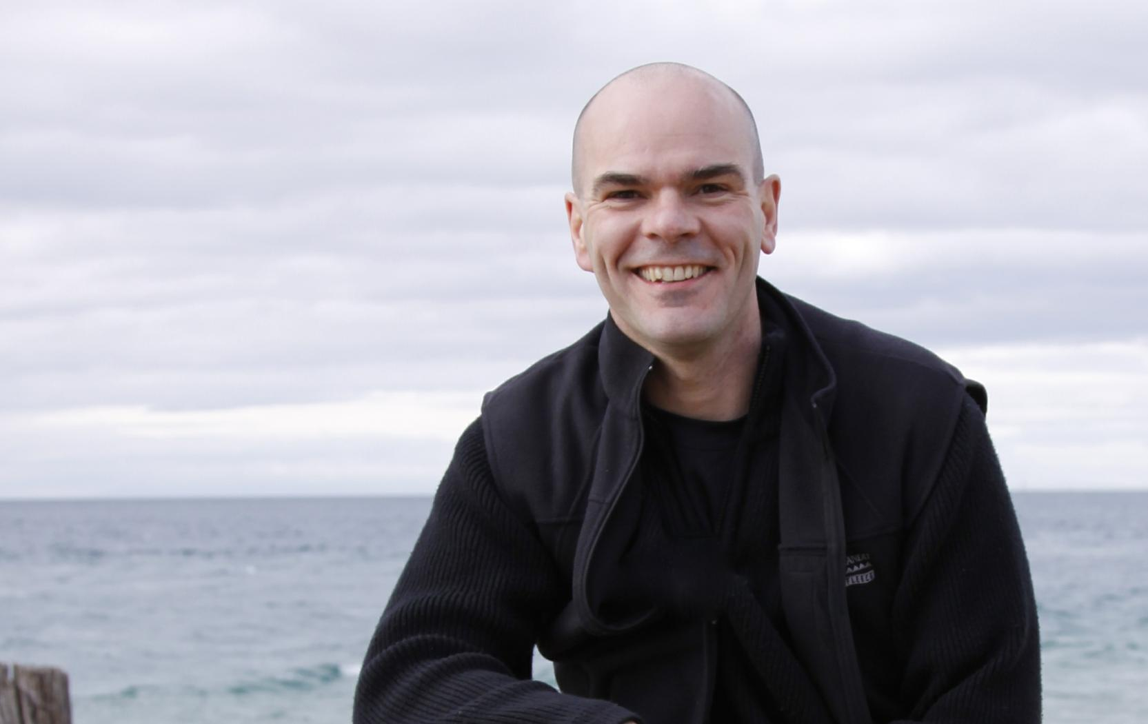 Geoff Lawyer